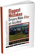 Car Accident Information Book